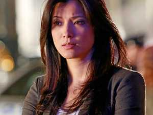 STAR POWER: American actress Kelly Hu will be the international guest star at this year's Sugar City Con at Mackay showgrounds on Saturday, August 5.