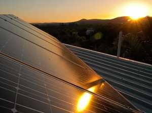 Brisbane Tafe to get taste of Gympie solar development