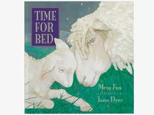 Great Australian Storybook Collection: Time for Bed