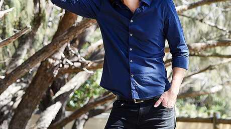 Fraser Coast eligible bachelor - Josh Hess.
