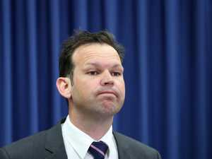 Canavan: Mum didn't sign me up