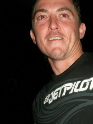 Bradley Spiller, 27, who died in a crash near Innisfail.