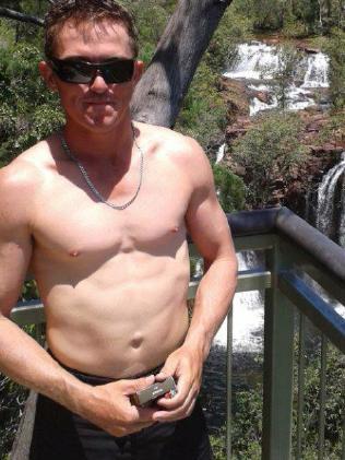 Edmonton man Bradley Spiller, 27, who died in a crash near Innisfail.