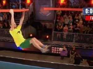 No Winner for Ninja Warrior