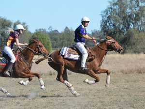 Goondiwindi polocrosse carnival