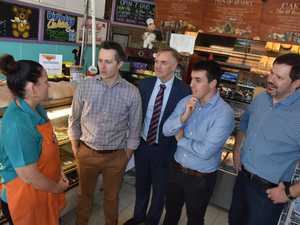 Family Crust Bakery keeping penalty rates