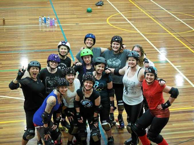 Coffs Coast Derby is recruiting members from the Woolgoolga, Moonee Beach and Northern Beaches.