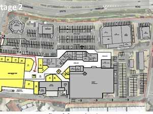Shopping Centre development welcome