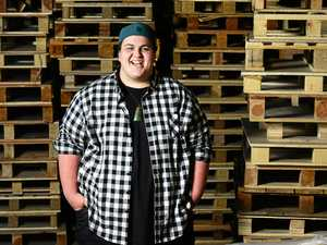 Judah Kelly headed for Gympie Muster before solo tour