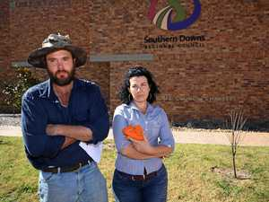 Farmers blast council's explosive decision