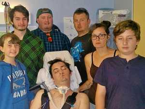 Parents reveal grief over son's failed heart donation