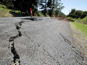 Is your road the most expensive to fix?