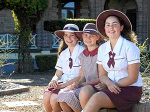 Boonah streets alive with national TV series set