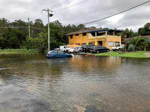 Flood payment approved for Byron Shire