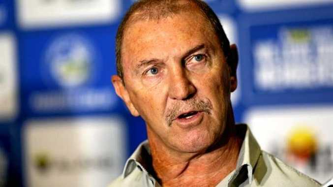 Former Parramatta playmaker Brett Kenny has been diagnosed with cancer.