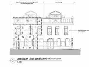 The plan to restore Ipswich's historic Murphy's Pub