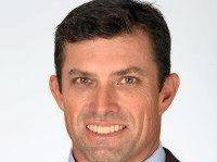 Councillor David Lacey.