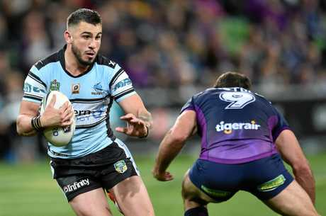 Cronulla's Jack Bird will join the Brisbane Broncos in season 2018.