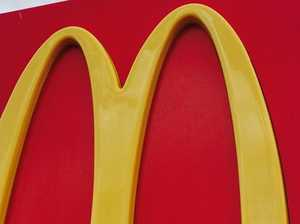 Maccas worker attacked, told 'get a real job'