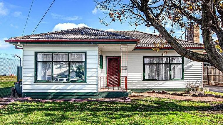The house at 3 Dagonet St, Strathmore, has sold for $40,000.