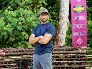 Jonathan LaPaglia takes you inside Australian Survivor s2
