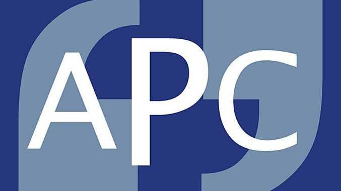 The Australian Press Council logo.