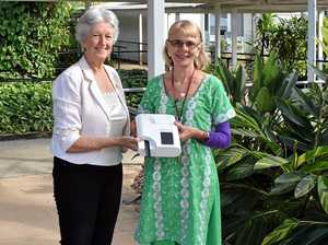 Rotary steps in to help Noosa Care