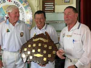 Gympie's latest bowls results