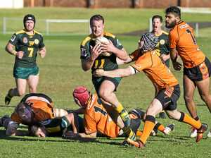 Wattles have tough task with road trip to Highfields
