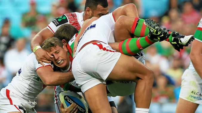 The next edition of the Charity Shield pre-season match played between South Sydney and St George Illawarra could be headed to Coffs Harbour.