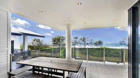 If you are looking for a unit in Mackay between $500,000 and $1 million then you would expect to get a decent view.
