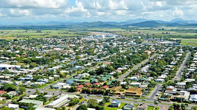 More people are testing the property market in Mackay.