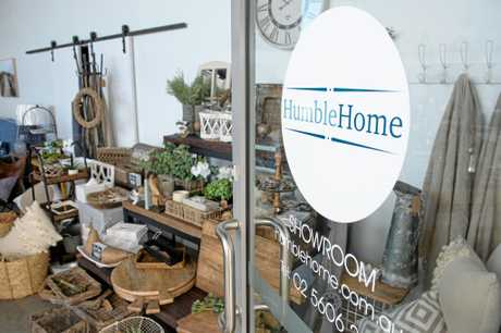 WELCOME: The door is open at Humble Home