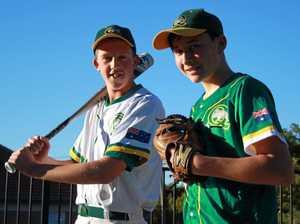Toowoomba teens ready to play in China