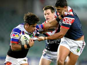 Dane Gagai reveals the dark times that defined his rise