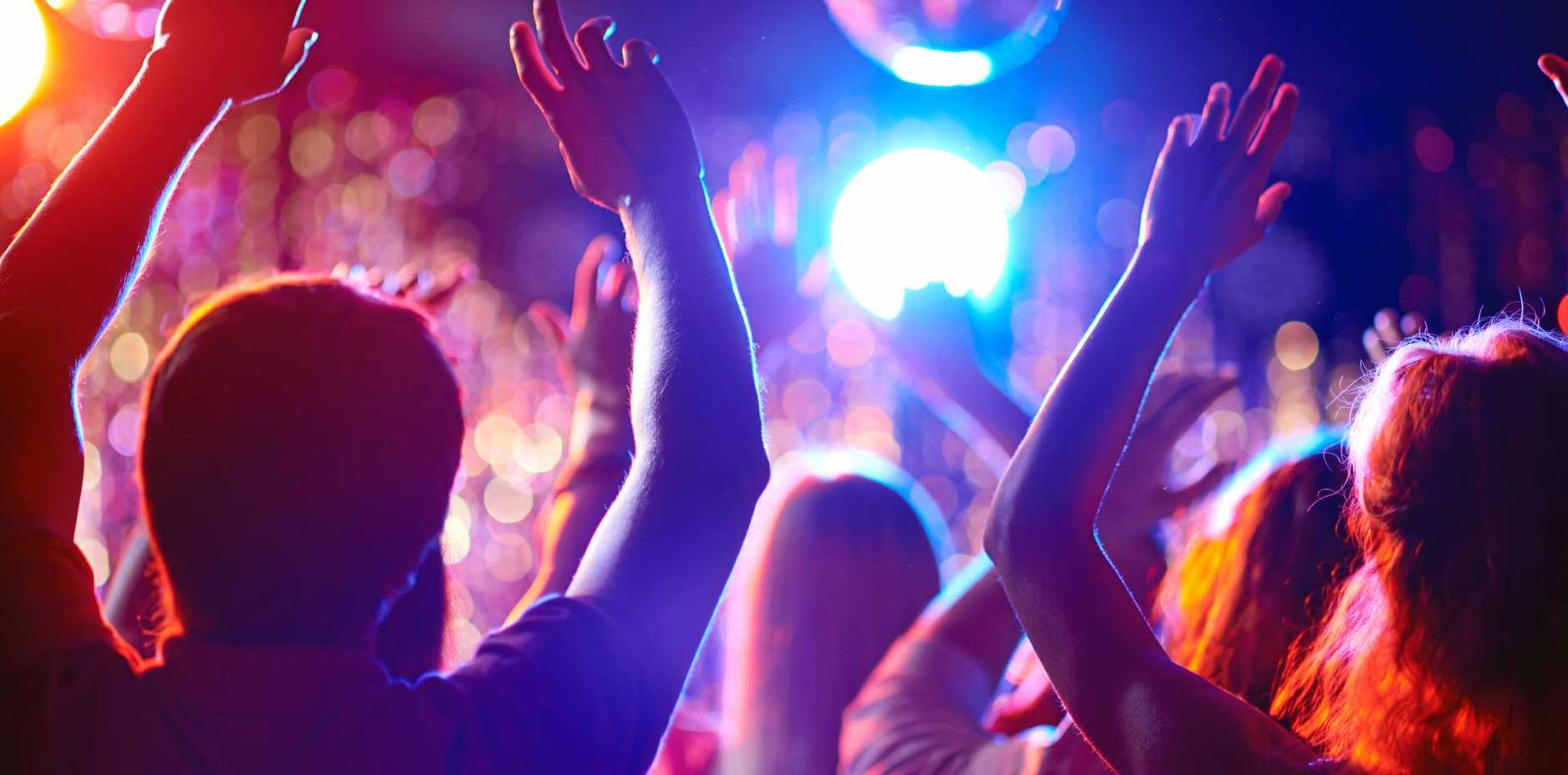 DANGER ZONE: While most people go to nightclubs to have a good time, inevitably the combination of alcohol, drugs and big personalities can make them a dangerous place.