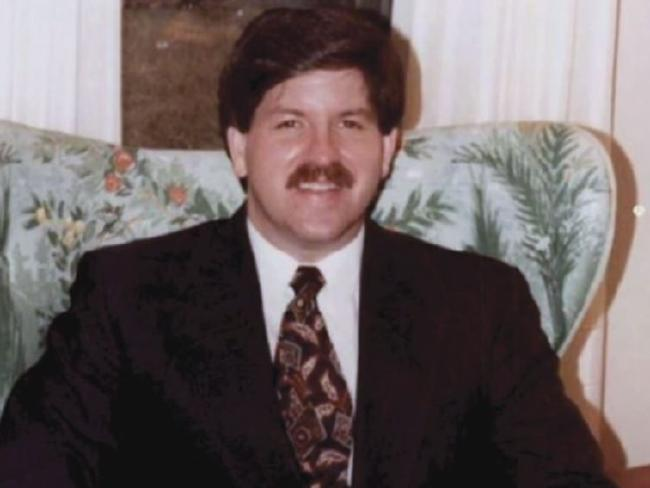 Bernie Tiede worked as a funeral director in a small Texan town. Picture: CBS/48 HoursSource:Supplied
