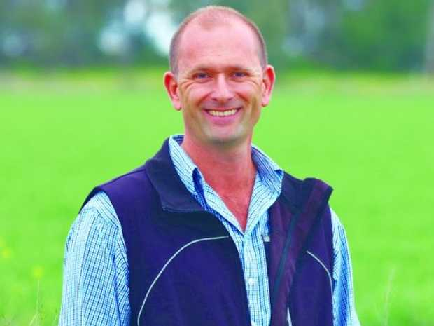 Toowoomba-based QDAF researcher, Dr Paul Grundy, was named CSD Researcher of the Year at the 2017 Australian Cotton Industry Awards.