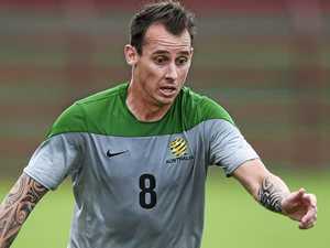 Sydney FC lures ex-Socceroo to A-League