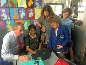 Yamba Public School goes digital