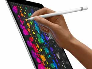 Apple's latest iPad Pro offers plenty of creativity for both work and play.