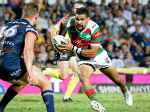 Maguire benches Farah in search for more attacking spark