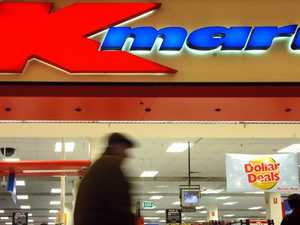 Kmart vacuum a popular bargain
