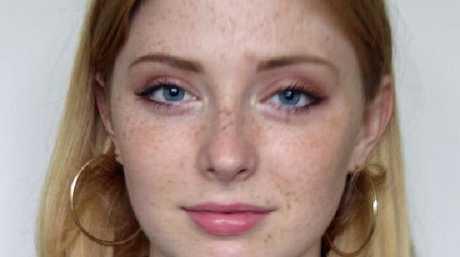 Miranda Williams, 19, was studying philosophy.