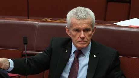 Senator Malcolm Roberts.