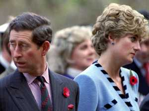 Tributes for Diana