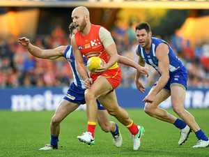 Cats coach cool on moves to lure Ablett