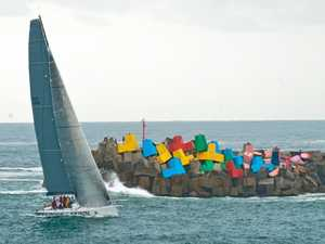 Early interest in yacht race shows Coffs is on to a winner