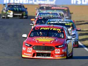 Supercars leader extends advantage