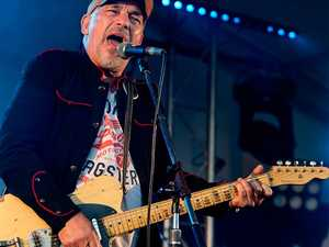 'Low-life creeps' steal instruments from The Black Sorrows
